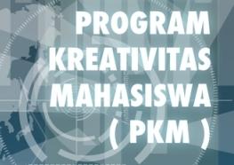 Jadwal Pelaksanaan Program Kreativitas Mahasiswa 2015